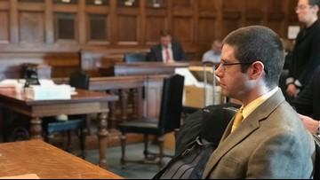 Closing arguments begin in deputy killing trial