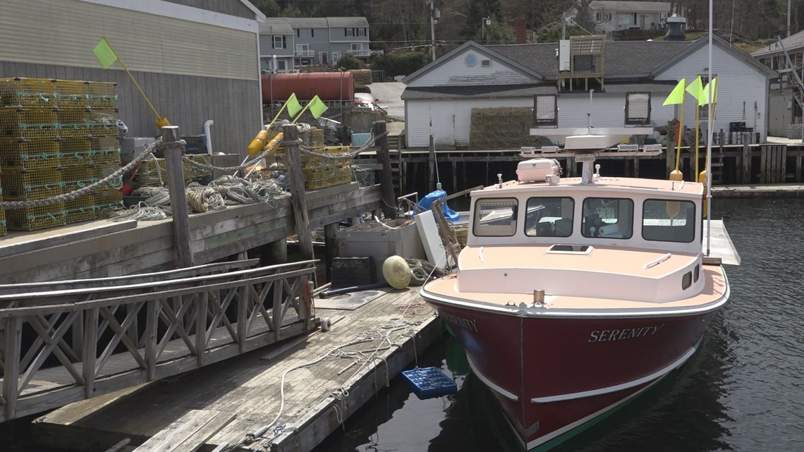 Voters to decide to change waterfront zoning