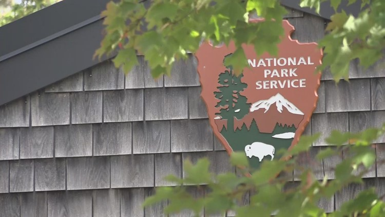 UPDATE: Officials identify Massachusetts couple who died after apparent fall off icy cliffs at Acadia National Park