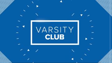 Varsity Club: Mary Jane Uzzi