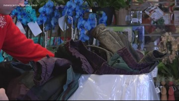 Coats & Toys for Kids campaign still in full swing