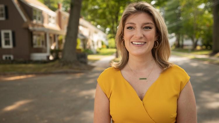 Samantha York