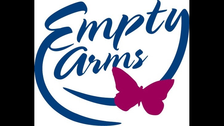 empty arms logo