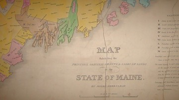 This Week in Maine's History: Disgust with Missouri compromise