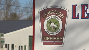 Lebanon Fire Chief, Dep. Chief placed on leave as town launches outside investigation