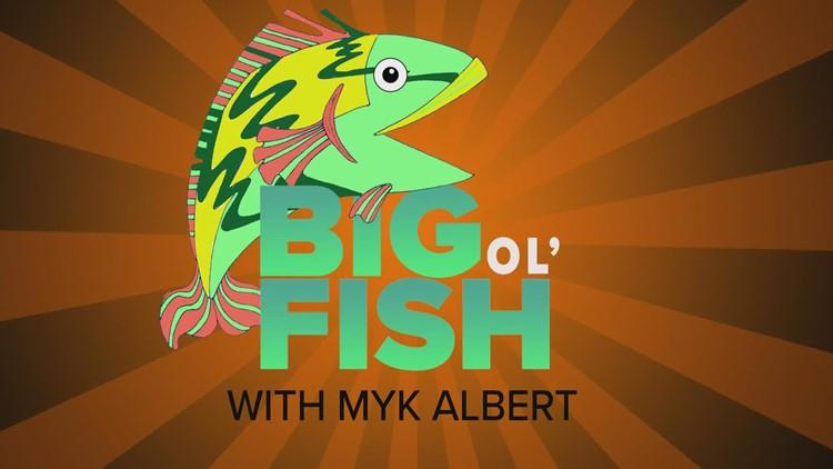 Big Ol' Fish 090521