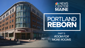 Maine's Leading Local News: Weather, Traffic, Sports and more