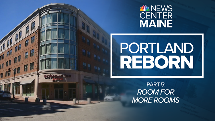 Portland Reborn, Part 5: Room for More Rooms