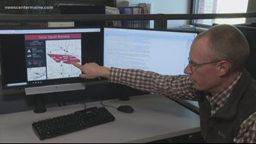 New NWS snow squall warning aims to help drivers