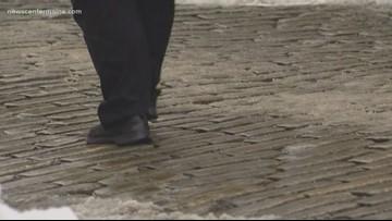 Renovating the Cobblestone Streets in Portland