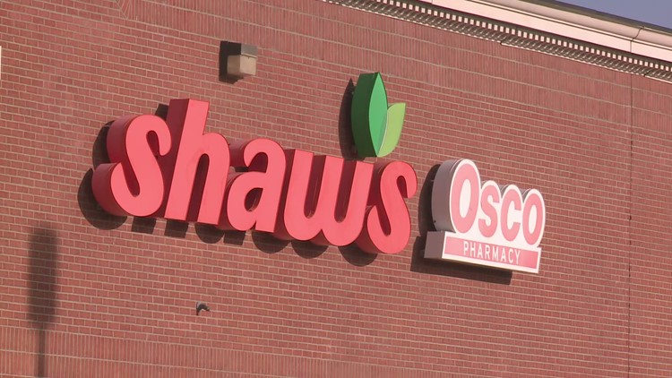 2 employees at Shaw's in Sanford test positive for COVID-19