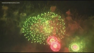 Bangor prepares for a classic 4th of July celebration