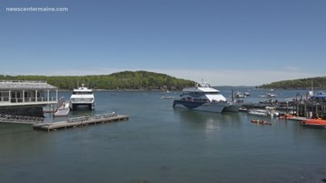 Bay Ferries service date pushed back