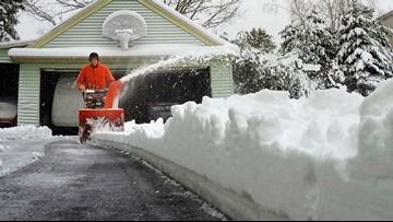 Help needed to shovel snow for seniors