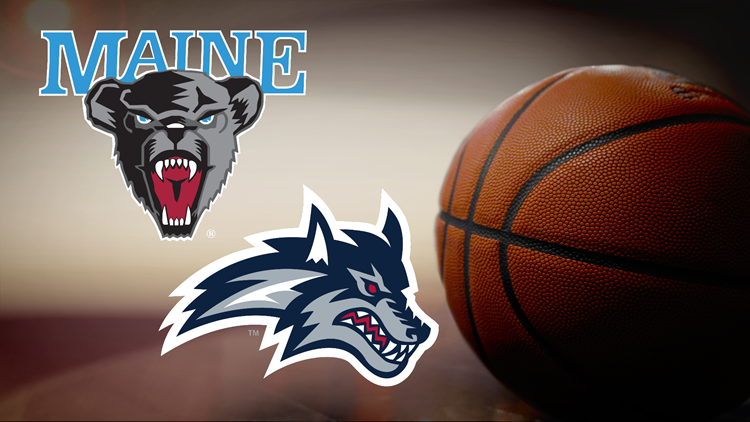 Umaine Tries Again To Loosen Itself From Stony Brook S