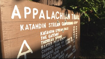 Appalachian Trail rescues are a serious challenge for responding wardens