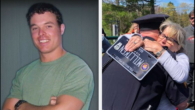 Fallen Navy SEAL from Maine remembered two years after his death