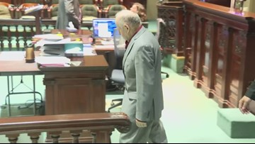 State, defense expected to wrap in Albert Flick trial