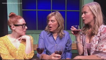 'Women in Jeopardy' at the Public Theater tackles friendship and dating
