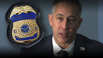'To be called the Gestapo is appalling' ICE agent sets the record straight on the work they do