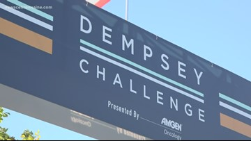 Dempsey Challenge another success!
