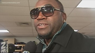 Injured Ortiz being flown to Boston