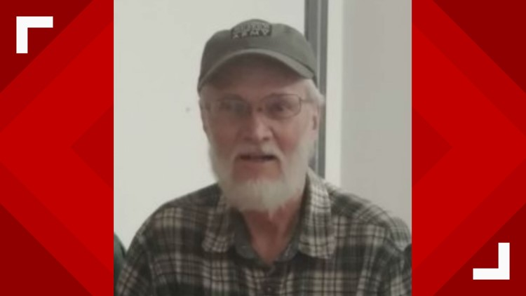 Missing N.H. man with ALS found safe after Silver Alert