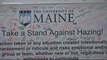 UMaine crafts new framework to prevent hazing