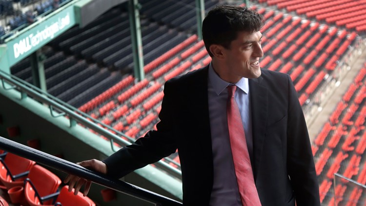 Red Sox hope to reap what Bloom has sown