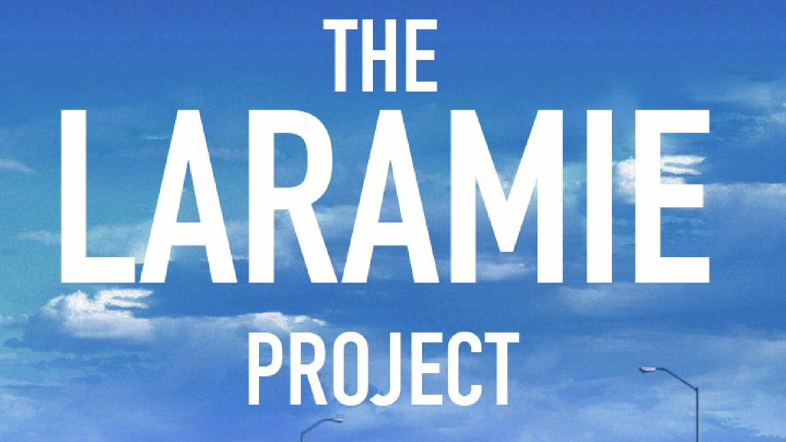 Greely High School's virtual performance of The Laramie Project