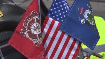 Legacy of veterans live on through summit project