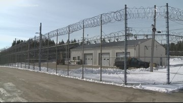 First signs Downeast Correctional Facility will reopen