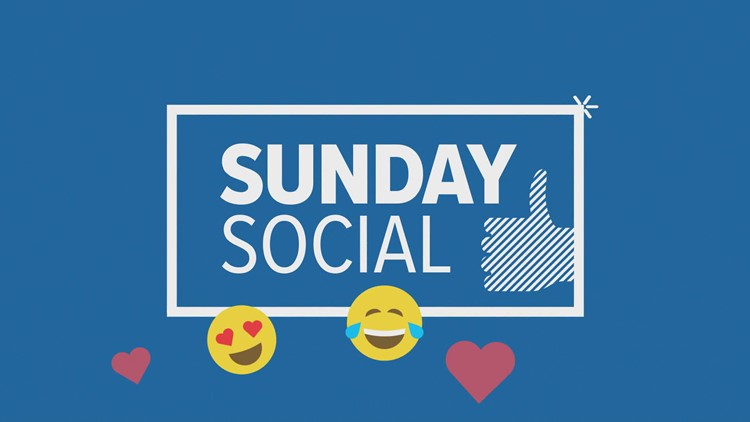 Sunday Social: Superpowers and super abilities!!