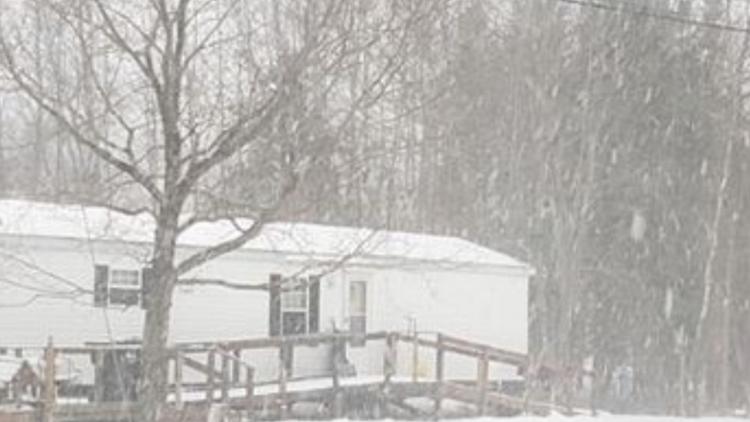 Milford Snow
