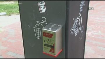 New 'safe syringe disposal' drop box sites coming to Lewiston