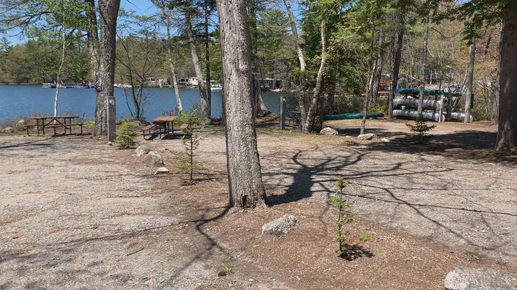 Book ASAP: Maine's state and private campgrounds are seeing high demand for 2021 season