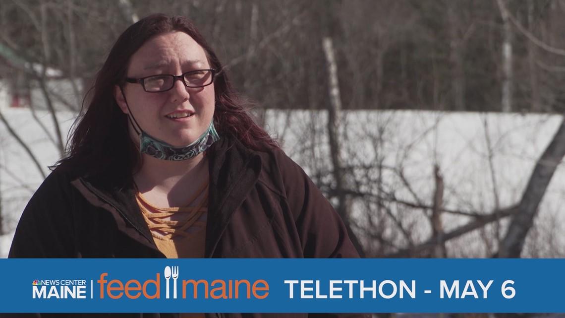 2021 Feed Maine Telethon