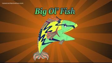 Big Ol' Fish 081819