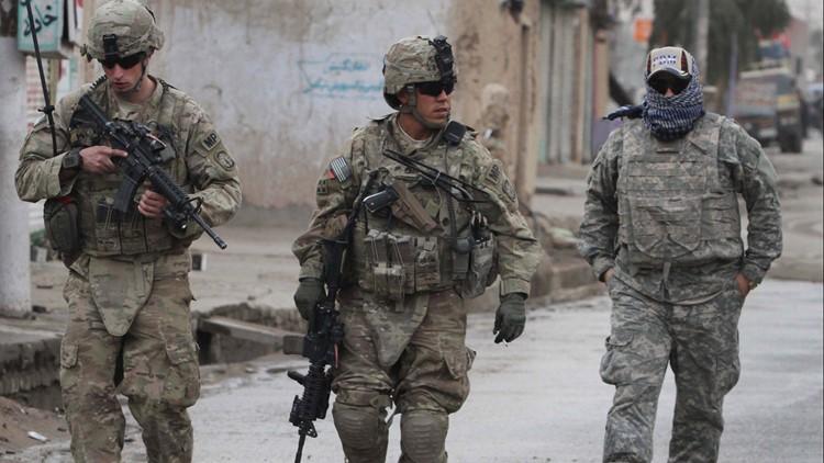 Mainers who served in Afghanistan urge safe refuge for Afghan translators
