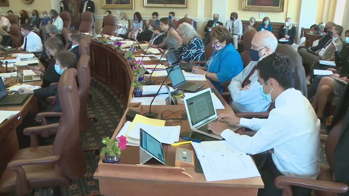 Pine Tree Power plan hits legislative roadblocks in the Maine Senate