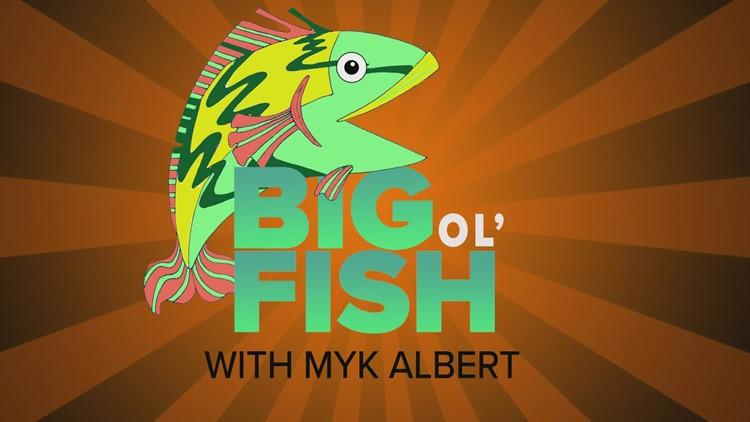 Big Ol' Fish 090421
