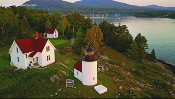 Here's a list sure to start a debate—a ranking of every Maine lighthouse