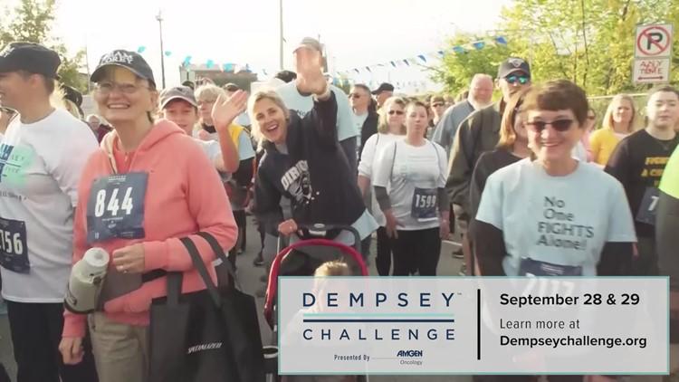 Dempsey Challenge 2019