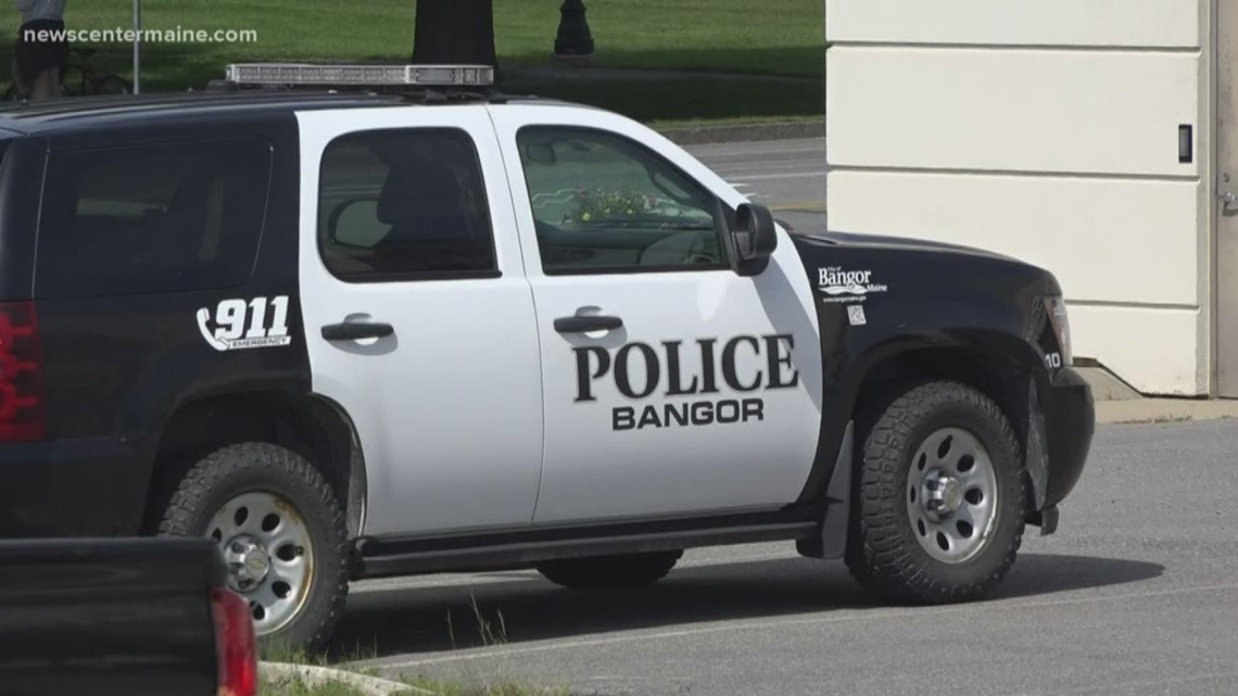 Body found behind Bangor Shaw's overnight