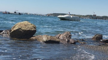 'Seconds matter.' Boating in May in Maine? Be prepared