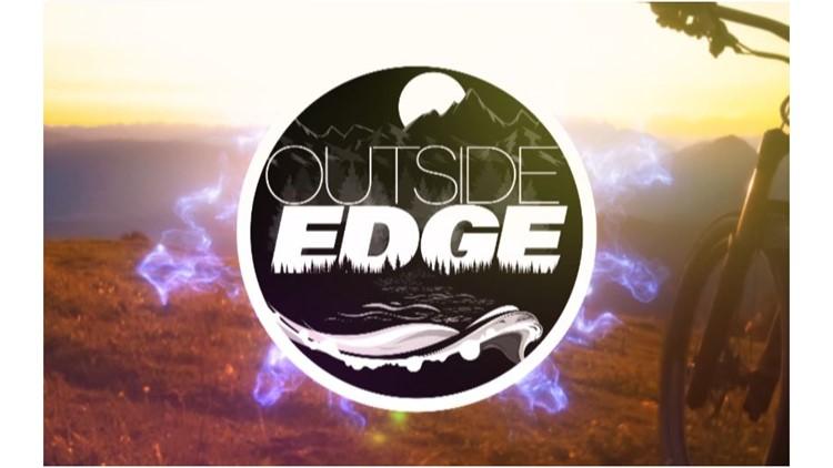 OUTSIDE EDGE | Mountain biking at Mount Abram