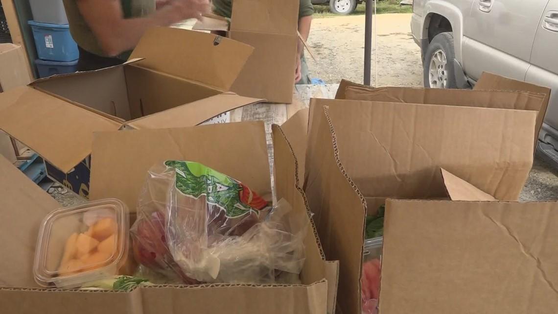 FEED MAINE: New food pantry to help Burlington