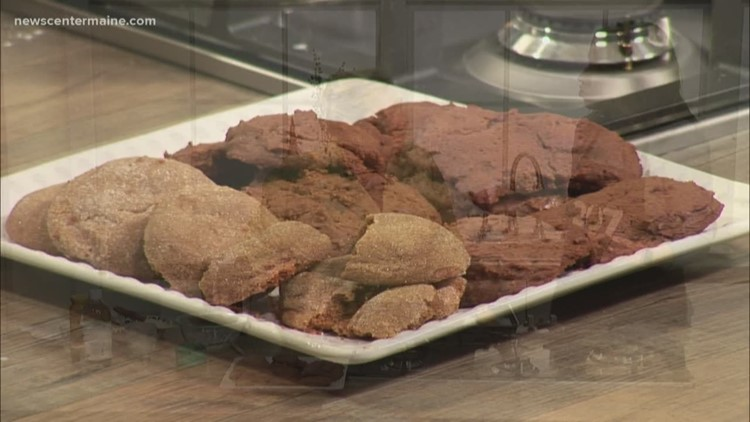 Molasses Cookies, old fashioned or otherwise, really have to equall.