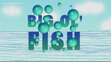 Big Ol' Fish  122918