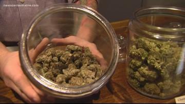 Lawmakers discuss new marijuana laws in Portland